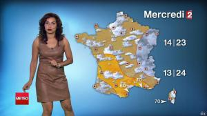 Anaïs Baydemir à la Météo de Minuit - 27/07/14 - 24