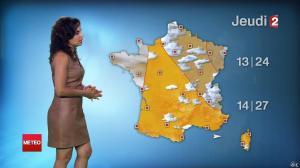 Anaïs Baydemir à la Météo de Minuit - 27/07/14 - 25