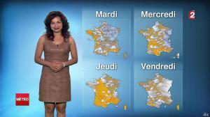 Anaïs Baydemir à la Météo de Minuit - 27/07/14 - 32