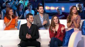 Camille Lou, Alexandra Maquet et Sonia Lacen dans les Chansons d'Abord - 11/06/14 - 01