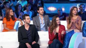 Camille Lou, Alexandra Maquet et Sonia Lacen dans les Chansons d'Abord - 11/06/14 - 02