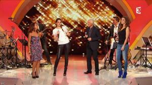 Camille Lou dans les Chansons d'Abord - 04/06/14 - 15