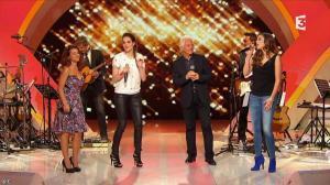 Camille Lou dans les Chansons d'Abord - 04/06/14 - 16