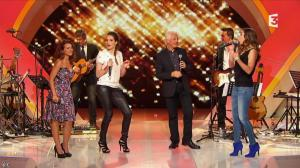Camille Lou dans les Chansons d'Abord - 04/06/14 - 17