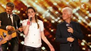 Camille Lou dans les Chansons d'Abord - 04/06/14 - 19