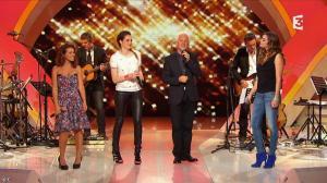 Camille Lou dans les Chansons d'Abord - 04/06/14 - 22