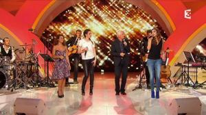 Camille Lou dans les Chansons d'Abord - 04/06/14 - 25