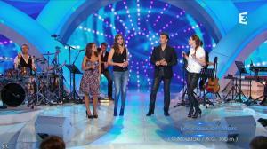 Camille Lou dans les Chansons d'Abord - 04/06/14 - 32