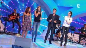 Camille Lou dans les Chansons d'Abord - 04/06/14 - 36
