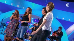 Camille Lou dans les Chansons d'Abord - 04/06/14 - 38