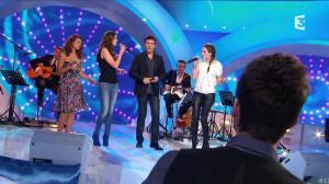 Camille Lou dans les Chansons d'Abord - 04/06/14 - 40