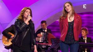 Camille Lou dans les Chansons d'Abord - 11/06/14 - 12