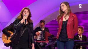 Camille Lou dans les Chansons d'Abord - 11/06/14 - 13