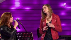 Camille Lou dans les Chansons d'Abord - 11/06/14 - 20