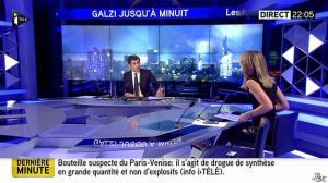 Caroline Delage dans I télé - 13/02/14 - 04