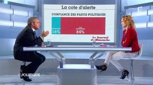 Caroline Roux dans C Politique - 01/06/14 - 02