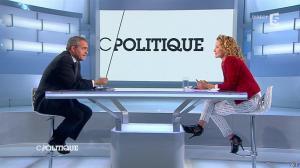 Caroline Roux dans C Politique - 01/06/14 - 06