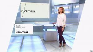Caroline Roux dans C Politique - 02/03/14 - 02