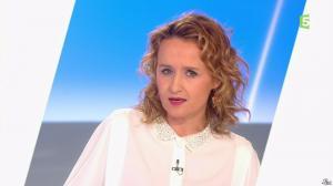 Caroline Roux dans C Politique - 02/03/14 - 05