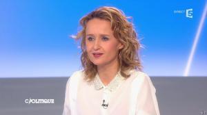 Caroline Roux dans C Politique - 02/03/14 - 09