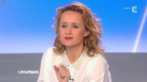 Caroline Roux dans C Politique - 02/03/14 - 22