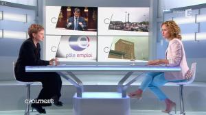 Caroline Roux dans C Politique - 04/05/14 - 05