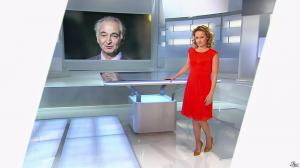 Caroline Roux dans C Politique - 09/03/14 - 02