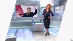 Caroline Roux dans C Politique - 13/04/14 - 06