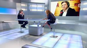 Caroline Roux dans C Politique - 13/04/14 - 07