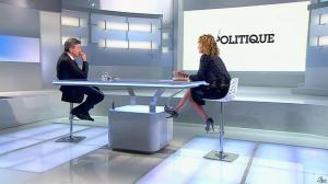 Caroline Roux dans C Politique - 13/04/14 - 08