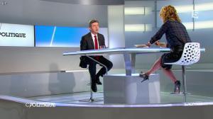Caroline Roux dans C Politique - 13/04/14 - 13