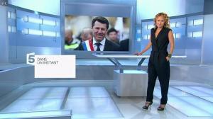 Caroline Roux dans C Politique - 15/06/14 - 01