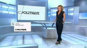 Caroline Roux dans C Politique - 15/06/14 - 02