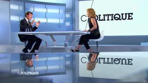 Caroline Roux dans C Politique - 15/06/14 - 04