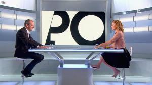 Caroline Roux dans C Politique - 16/03/14 - 04