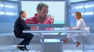 Caroline Roux dans C Politique - 18/05/14 - 04