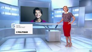 Caroline Roux dans C Politique - 22/06/14 - 01