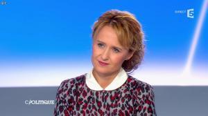 Caroline Roux dans C Politique - 22/06/14 - 06