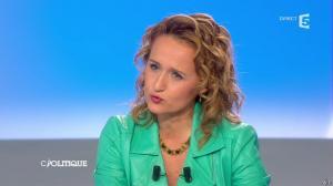 Caroline Roux dans C Politique - 26/01/14 - 11
