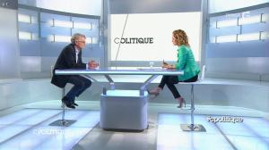 Caroline Roux dans C Politique - 26/01/14 - 12