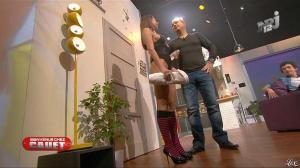 Cristal Cruze dans Bienvenue Chez Cauet - 10/03/12 - 46