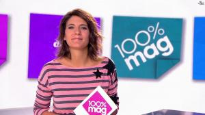 Estelle Denis dans 100 Mag - 20/09/10 - 06