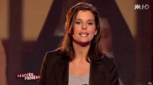 Faustine Bollaert dans Accès Privé - 11/12/10 - 13