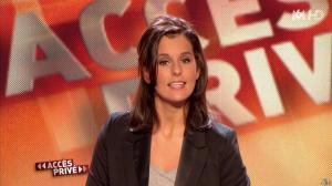 Faustine Bollaert dans Accès Privé - 11/12/10 - 16