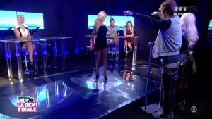 Florine, Stéphanie et Nadege Lacroix dans Secret Story - 06/09/13 - 18