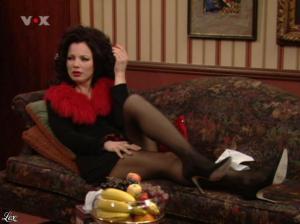 Fran Drescher dans Die Nanny - 01/08/11 - 06