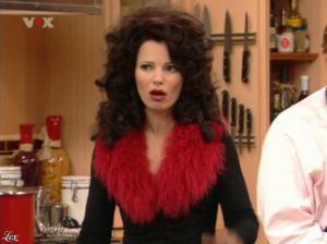 Fran Drescher dans Die Nanny - 01/08/11 - 07