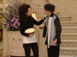 Fran Drescher dans Die Nanny - 01/08/11 - 22