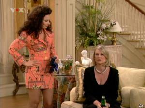 Fran Drescher dans Die Nanny - 10/08/11 - 04