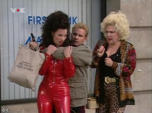 Fran Drescher dans Die Nanny - 15/07/11 - 119
